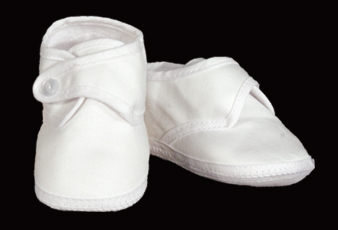Boys Cotton Shoe
