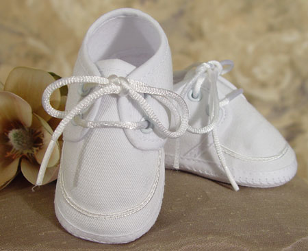 Boys Garbadine Shoe